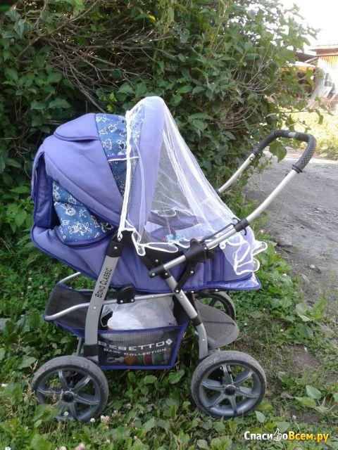 Детская коляска Bebetto Bonny 1 Classic SK фото