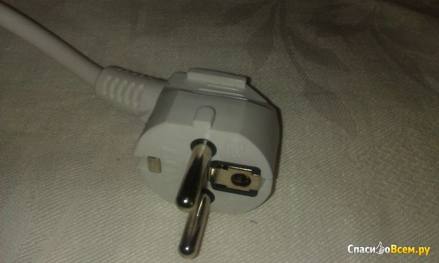 Электрический удлинитель Lux модель УЗ-ЕВК-05 фото