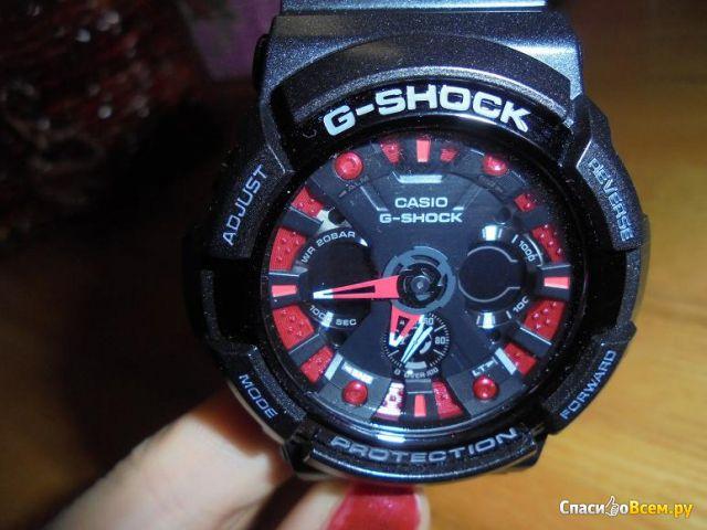 это непривычно, часы g shock ga 120 избежать недопонимания стороны