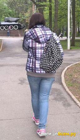 Рюкзак от эйвон джинни фото рюкзак кож зам