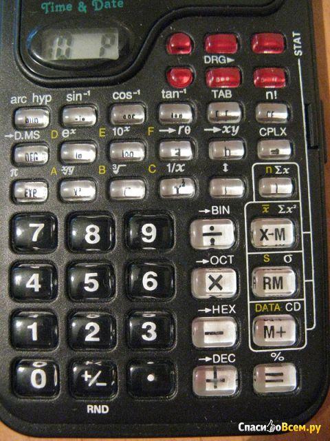 Калькулятор Kenko KS-105B фото