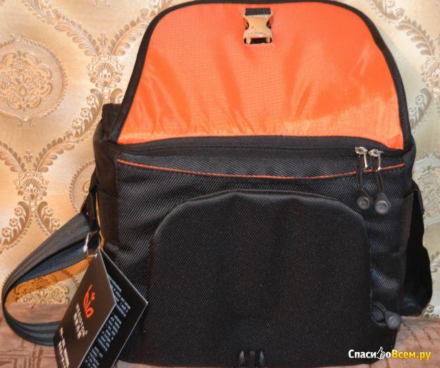 Универсальная сумка для зеркальных фотоаппаратов Mesidton фото
