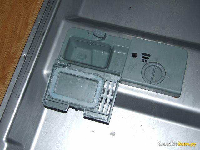 Посудомоечная машина Hansa ZIM 446 EH фото