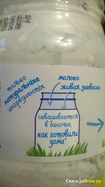 Как заменить майонез на йогурт