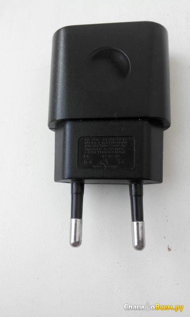 Зарядное устройство Wexler KYT05100A 5V 1A фото
