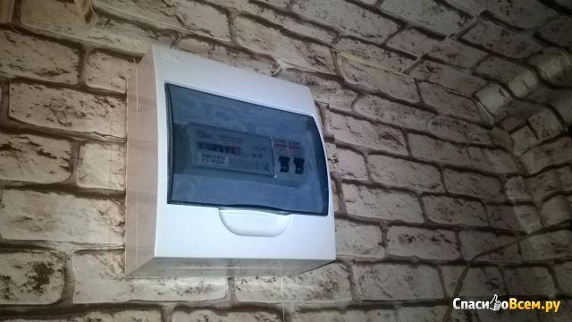 """Счетчик электрической энергии электронный однофазный Нева 103 1S0 """"Тайпит"""" фото"""