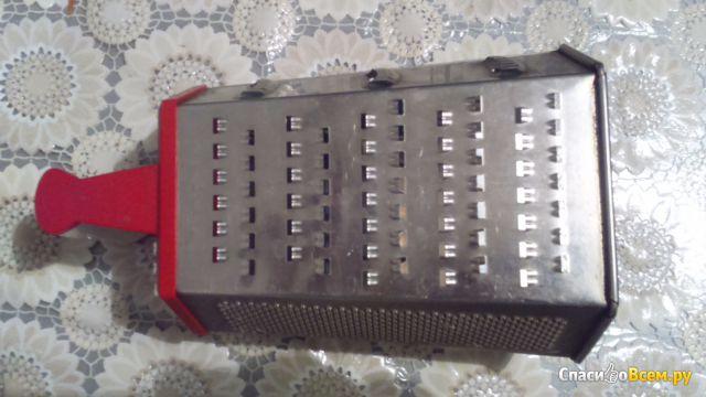 Тёрка Tescoma Handy Арт 643784 фото