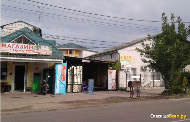 Курортный поселок Затока (Украина) фото
