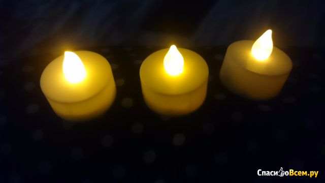 Набор светильников светодиодных FLARX фото