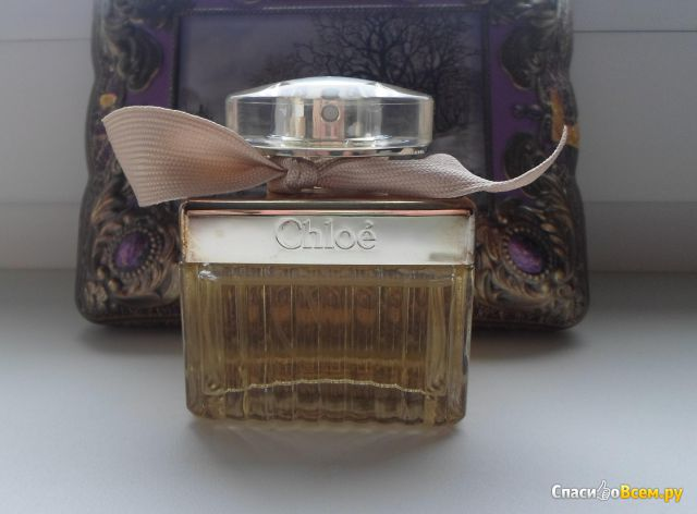 Парфюмерная вода Chloe Eau de Parfum фото