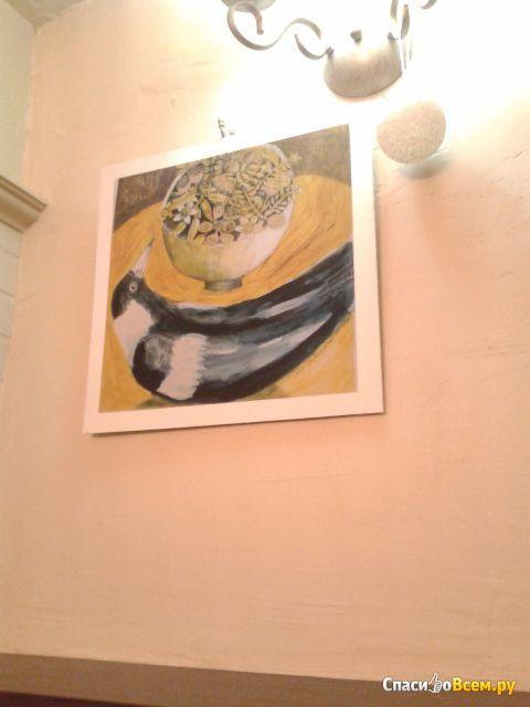 """Кафе """"Прекрасная Зеленая"""" (Санкт-Петербург, Моховая ул., 41) фото"""