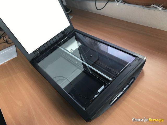 Сканер Canon canoscan Lide 120 фото