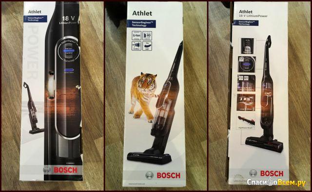 Пылесос ручной Bosch BCH6ATH18 фото