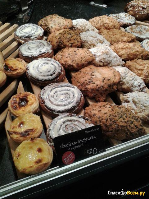 """Сеть пекарен """"Konigsbacker: Королевский пекарь"""" (Калининград) фото"""