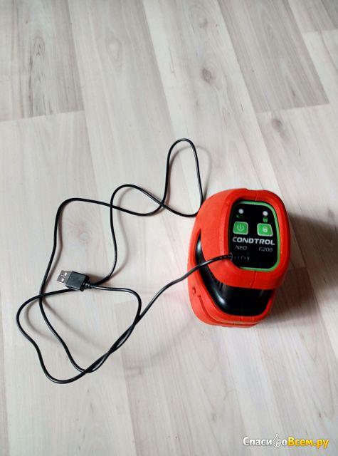 Лазерный нивелир Condtrol Neo G 200 фото