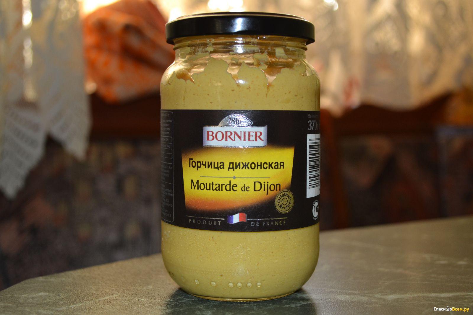 Дижонская горчица как сделать 24