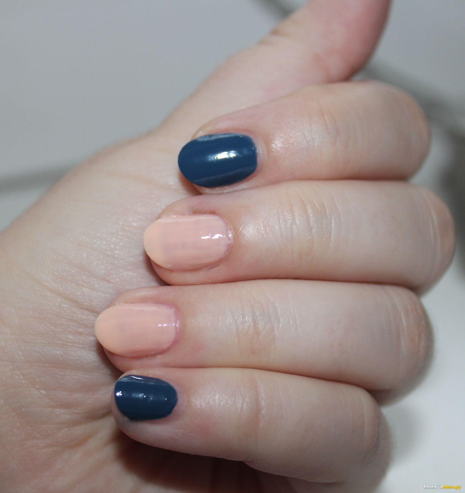Декоративное покрытие для ногтей эйвон