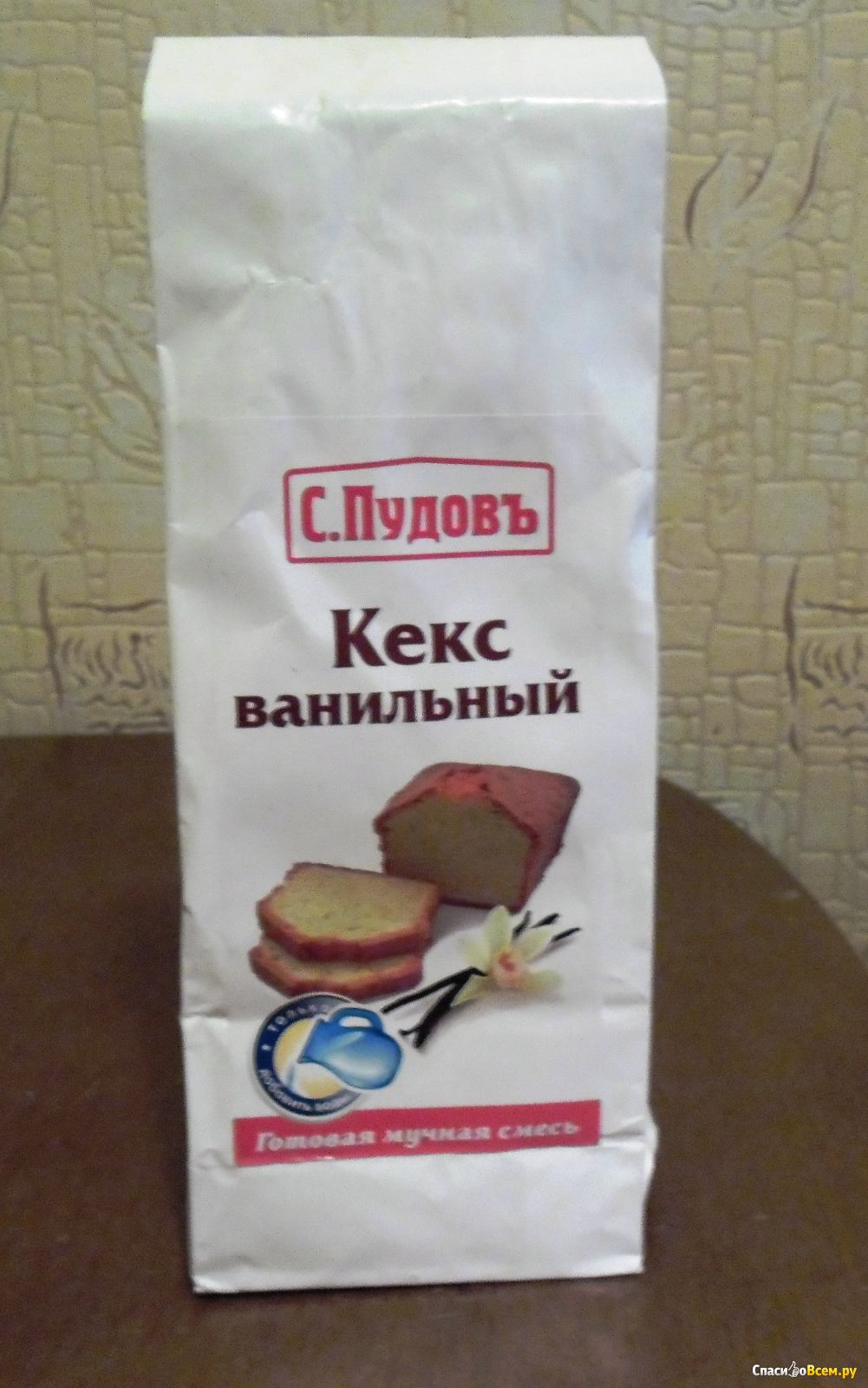 Кекс из готовой смеси в мультиварке рецепты