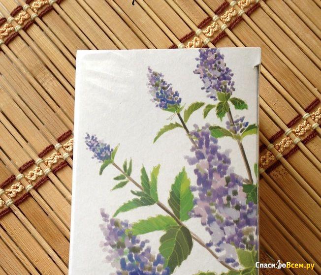 чай для похудения с сенна