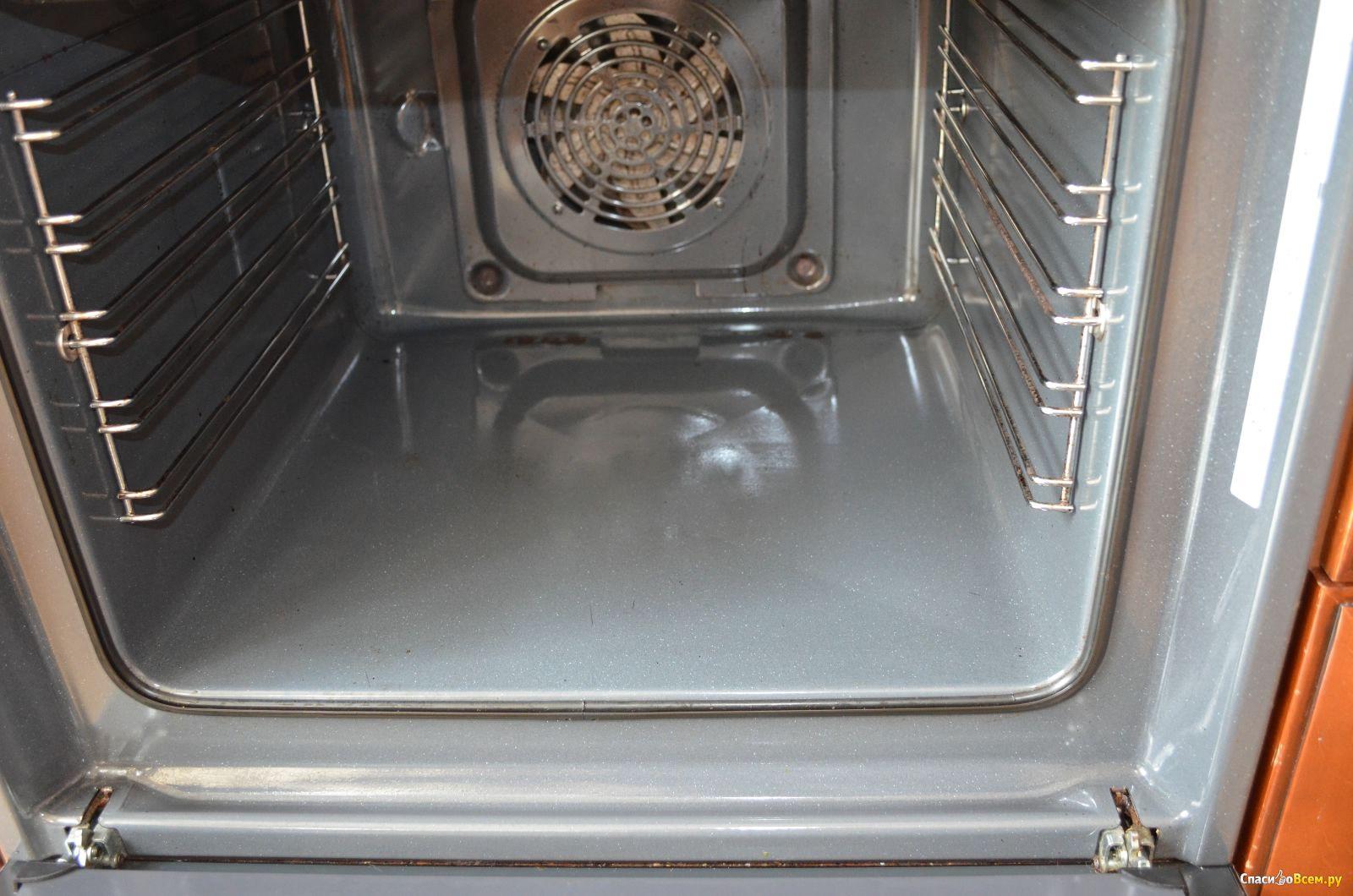 Как очистить духовку от жира и нагара 10 домашних 74