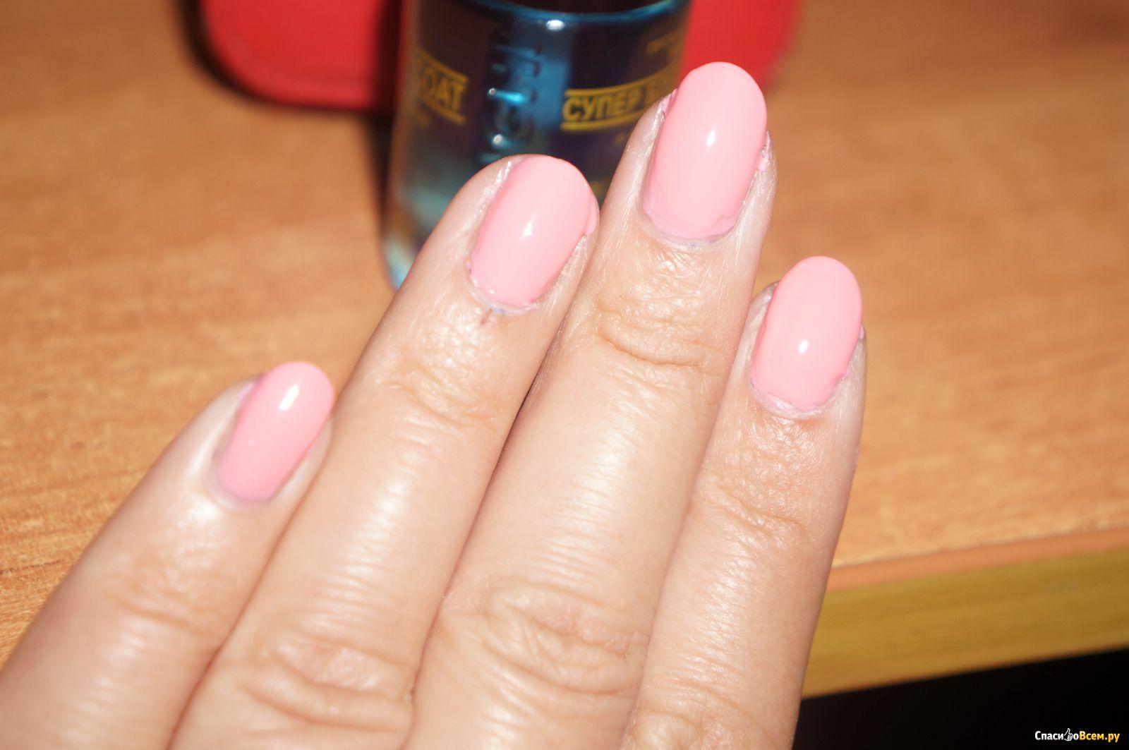 Лак для ногтей эмаль фото