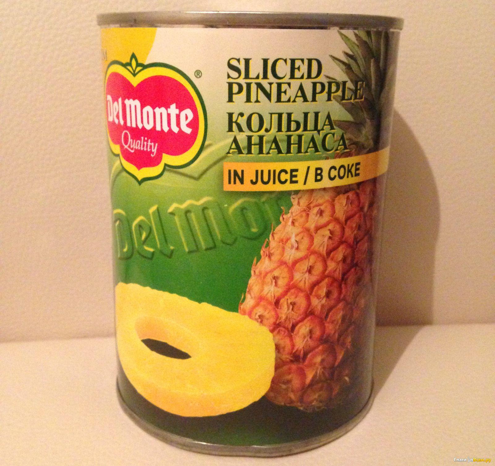 Консервированные ананасы своими руками 15