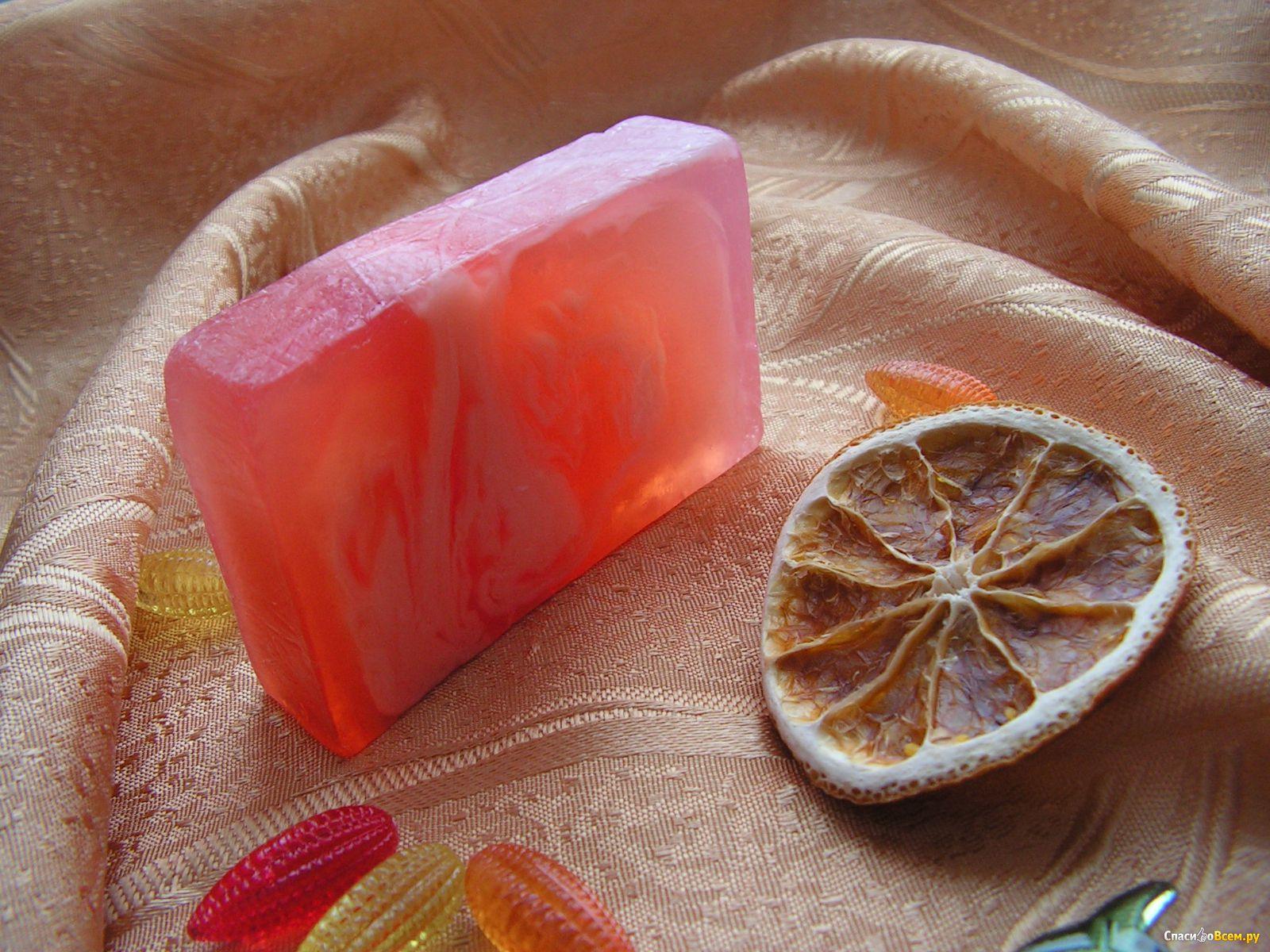 Красивое мыло 99