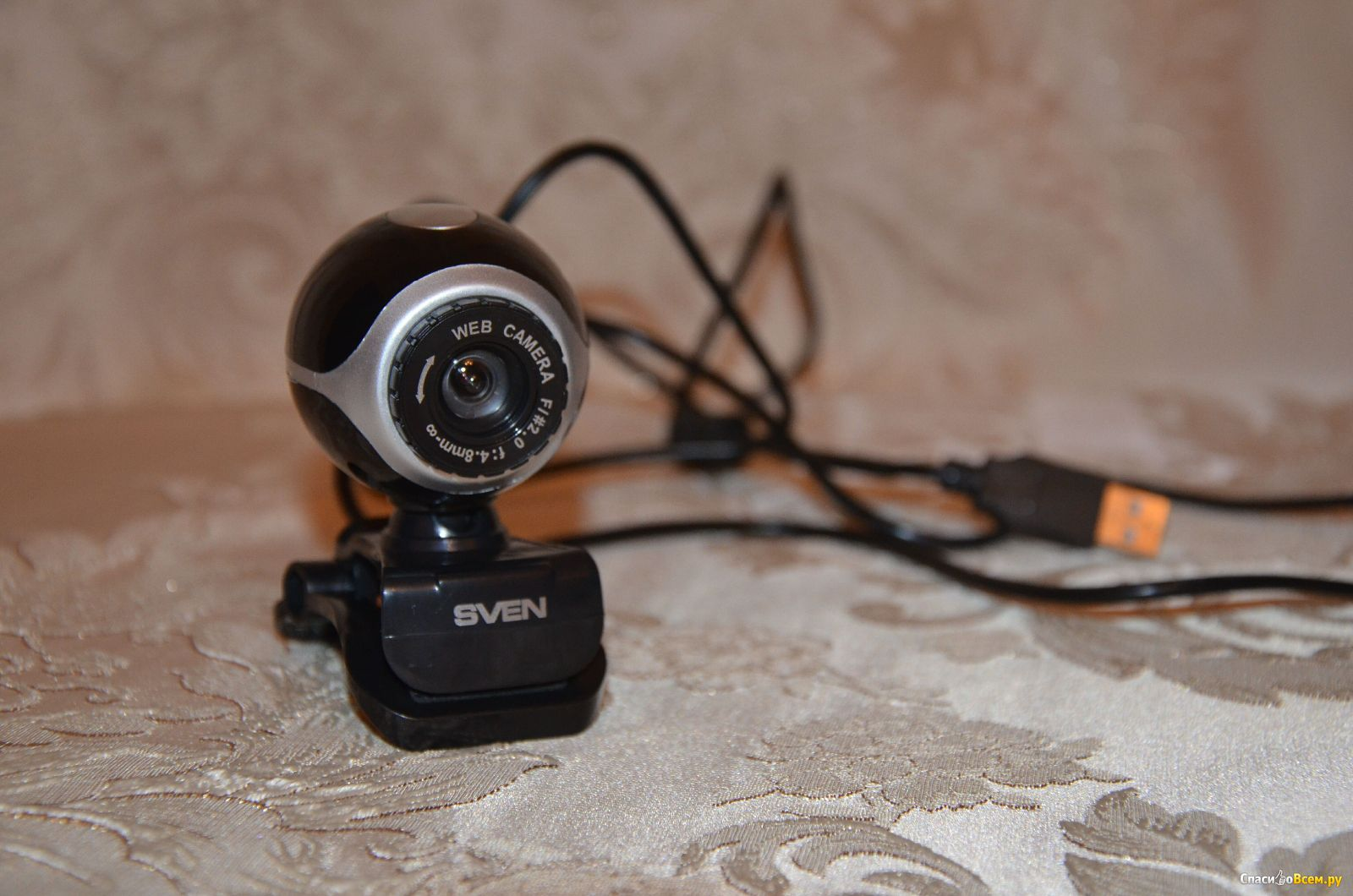 Делать фото веб камеру
