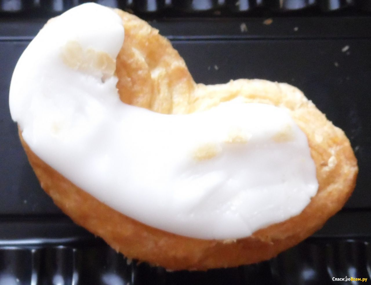 Берлинское пирожное рецепт с фото